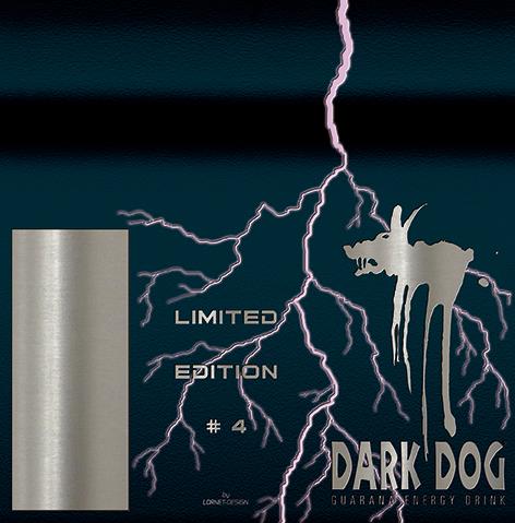 La proposition de Lornet-Designpour le Dark Dog contest #4, 2009