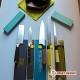 Couteaux japonais. Photo Lornet-Design, 2015.