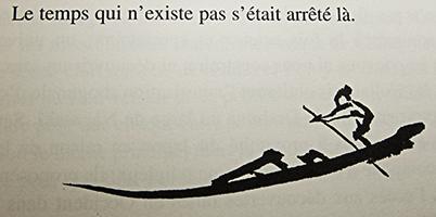 Tiré de: Delay Nelly, Le jeu de l'éternel et de l'éphémère, Ed. Philippe Picquier, Arles, 2004 ( ISBN: 2-87730-740-9 )