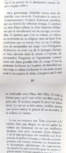 """Kamel Daoud """"Le peintre dévorant la femme""""."""